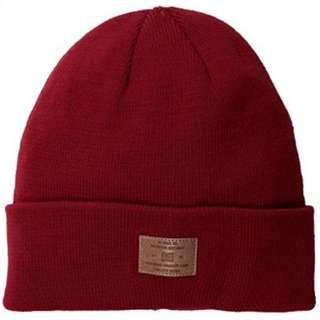 DC Men's Label Snow Beanie
