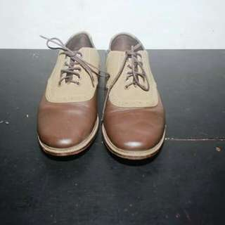 Sepatu Pantofel Handmade Bandung