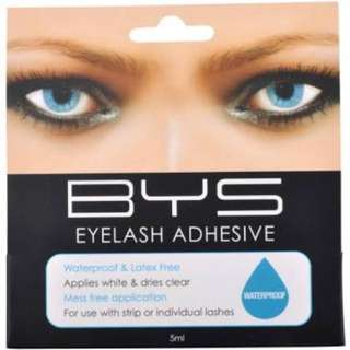 BYS Eyelash Adhesive