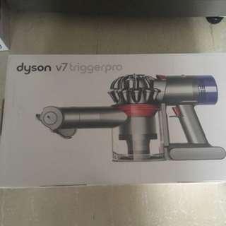 Dyson v7 triggerpro