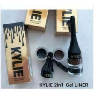 Kylie 2in1 gel liner