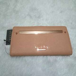 Guess Bifold Wallet