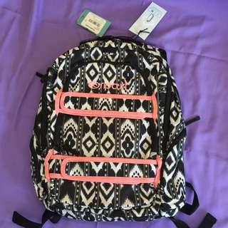Ripcurl backpack