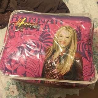 Hannah Montana King Single Comforter Set