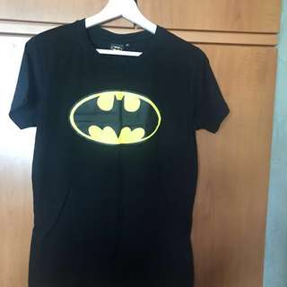 Superman/Batman Tshirt