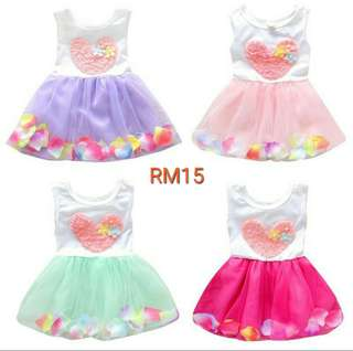 [preorder] dress 4