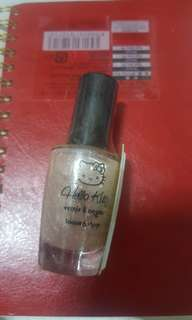 Hello kitty vernis b ongles nail varnish