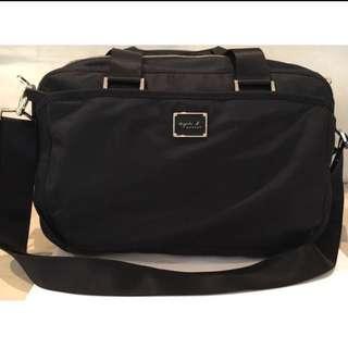 Agnes B Voyage Bag (authentic)