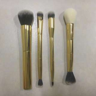 Tarte Holiday Brush Set with magnetic box