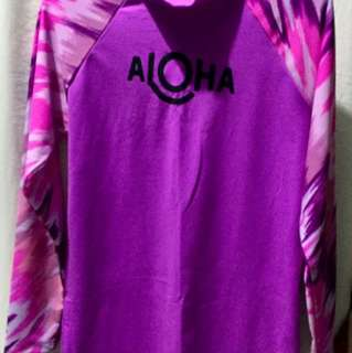 RASH GUARD ADULTS