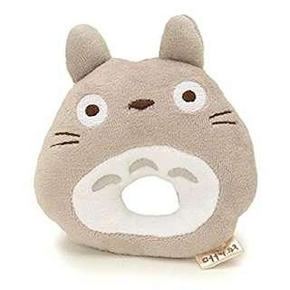 龍貓bb 玩具