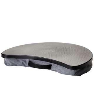 Ikea laptop support black colour