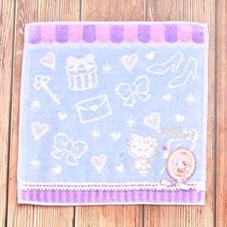 Hello Kitty 日版手巾