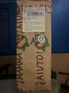 宮崎駿 三鷹博物館 千與千尋 Film Book Marker 東京 2004年