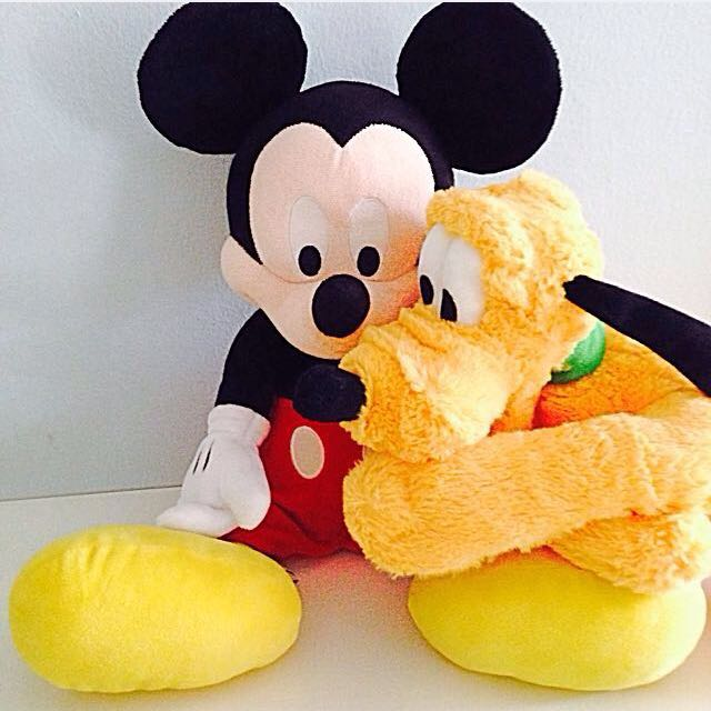 🆕2pc HK Disneyland