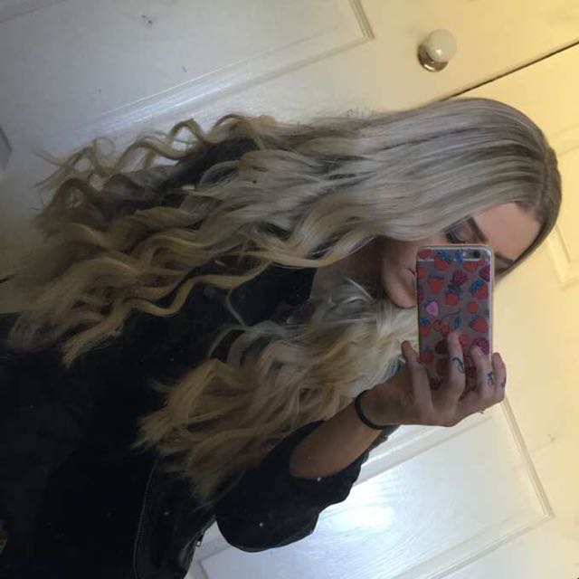 9 piece 24 inch zala hair extensions
