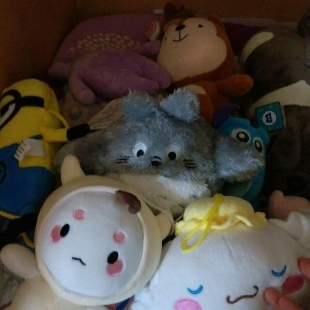 大量賣娃娃-都含調牌,價錢私訊