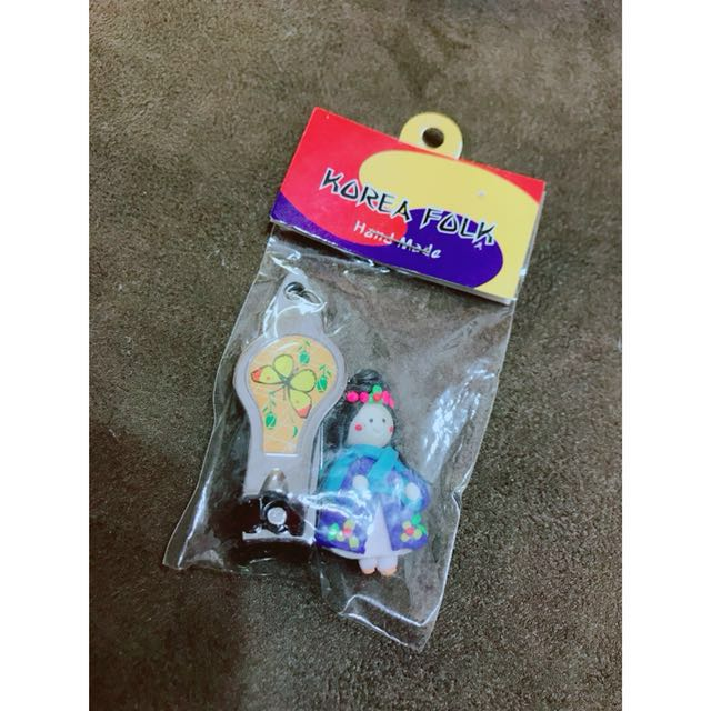 韓國娃娃指甲剪