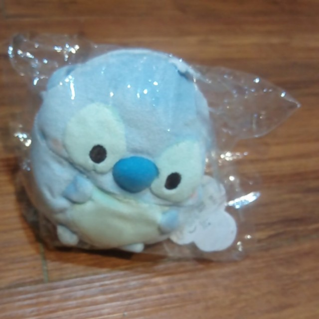 日本正版史迪奇雲朵娃娃