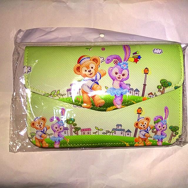 抓捉娃娃機,熊熊皮夾包錢包手拿包