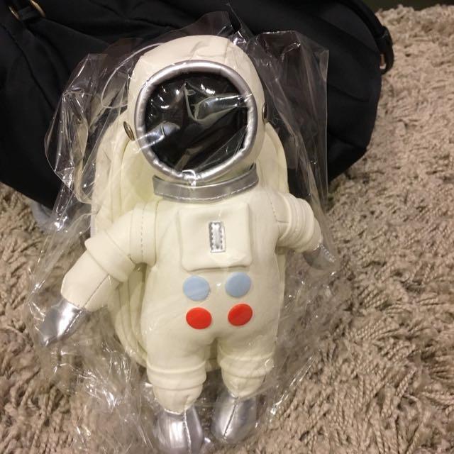 🇯🇵日本太空人包