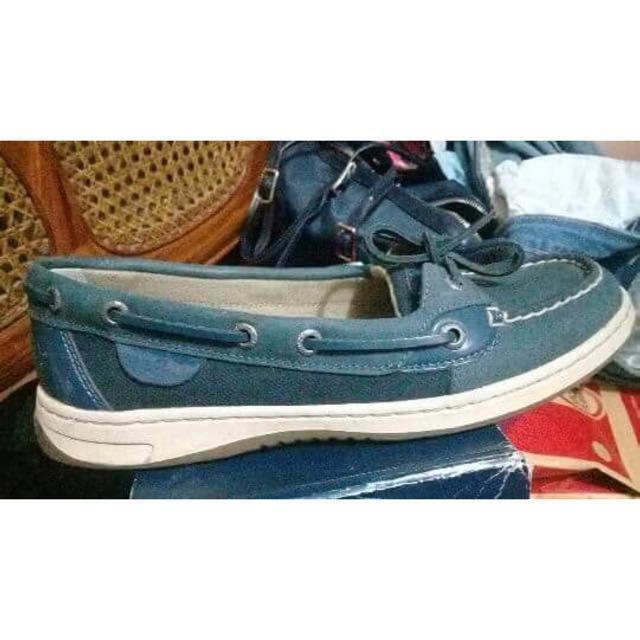 ‼️ RE-PRICED. SPERRY ANGELFISH SHOES‼️