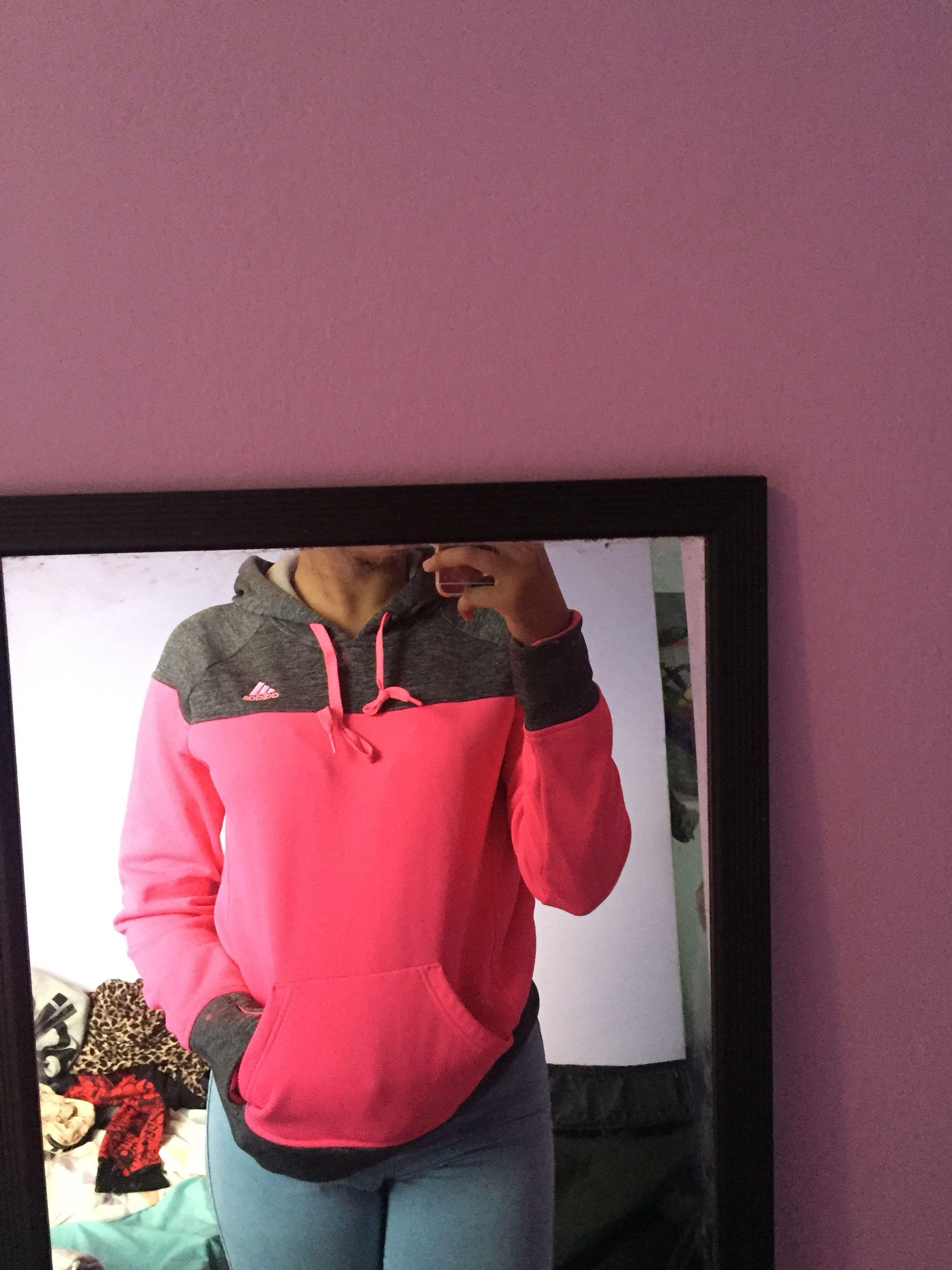 Adidas | hoodie