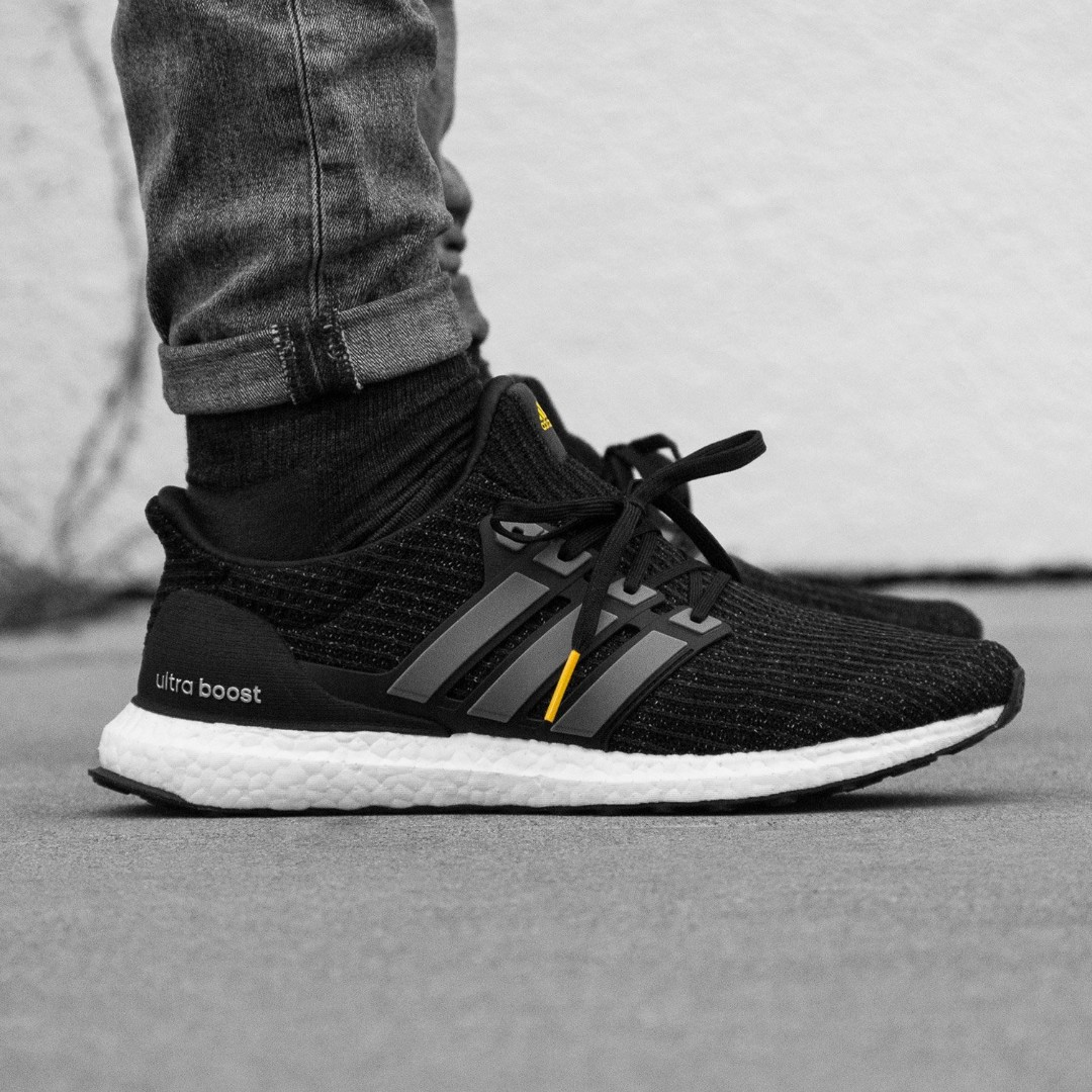c12a94487fb0d Adidas Ultra Boost Ltd Ultra boost 4.0 5th Anniversary 3M
