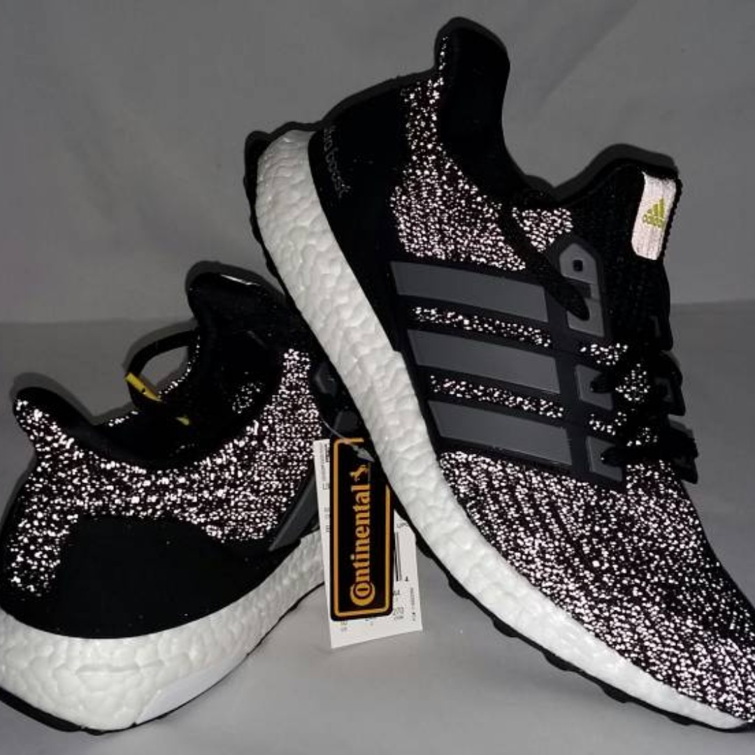 c22a5d3beceb Adidas Ultra Boost Ltd Ultra boost 4.0 5th Anniversary 3M
