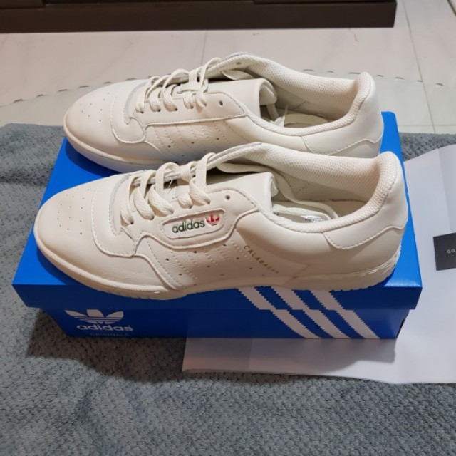 f03c395a367 Adidas yeezy powerphase calabasas size US9