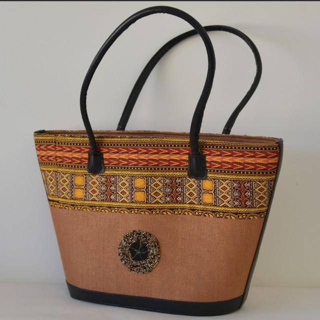 Afrix Hand Bag