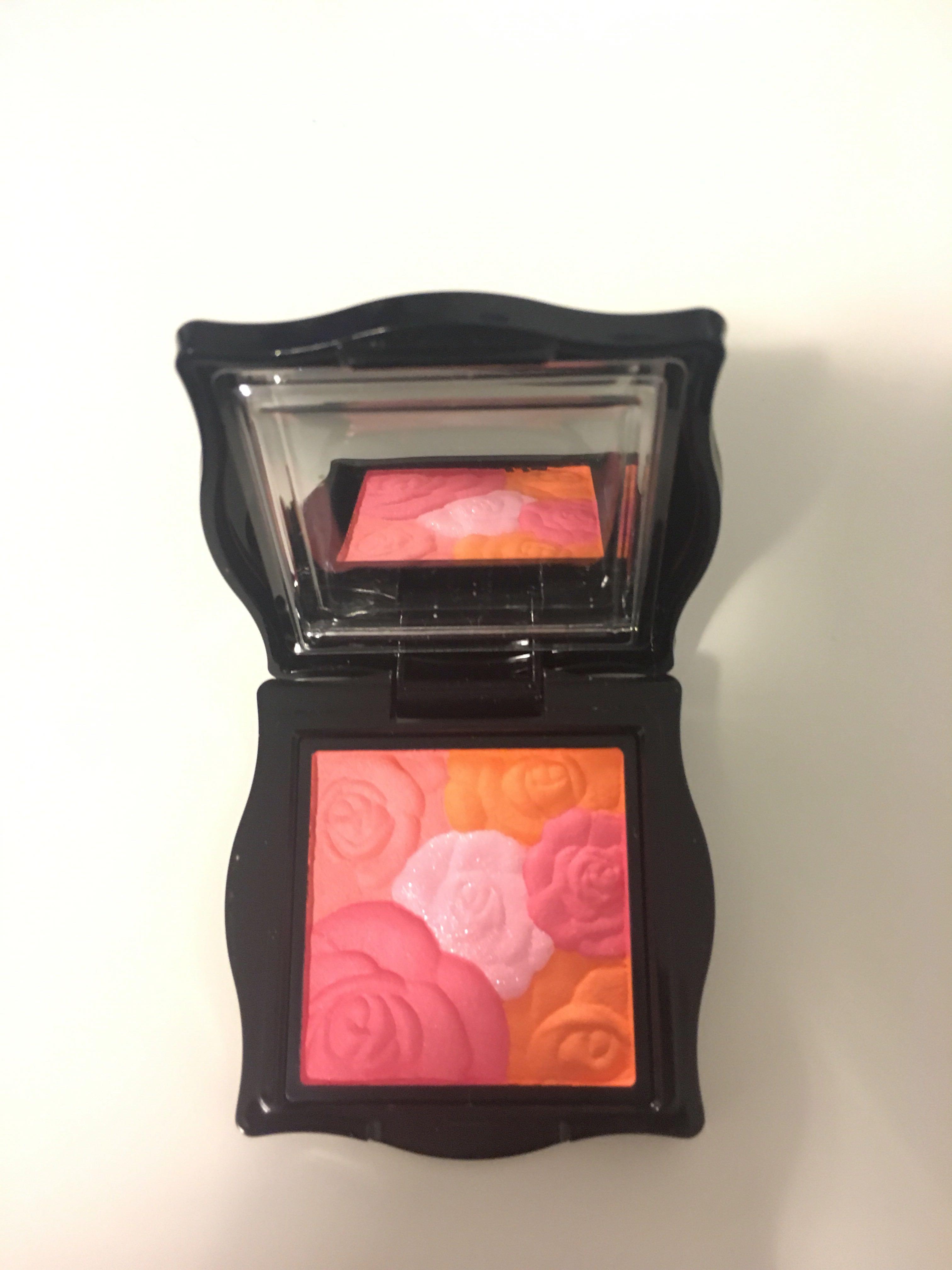 Anna Sui #301 blush