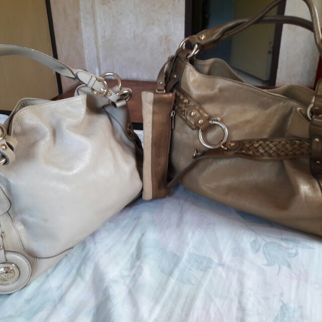 Anne Klein Genuine Leather Authentic Buy 1 Take 1