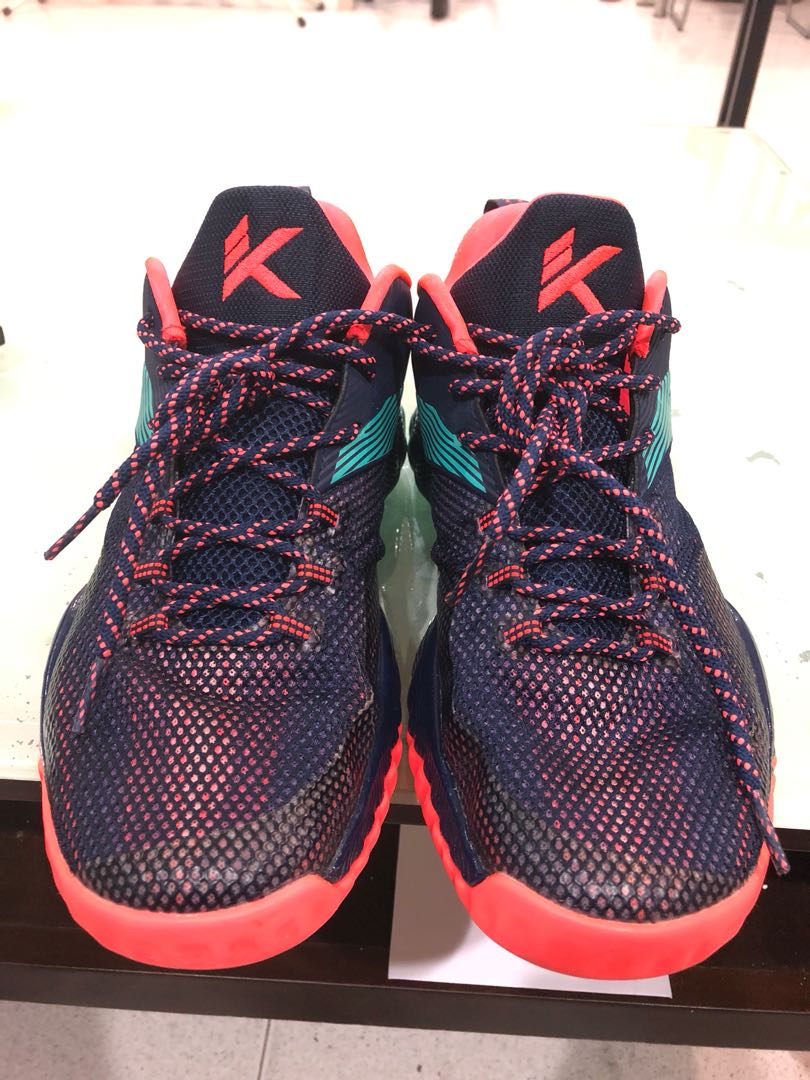672a5eefdb Anta Klay Thompson Outdoor Basketball Shoes (Low)