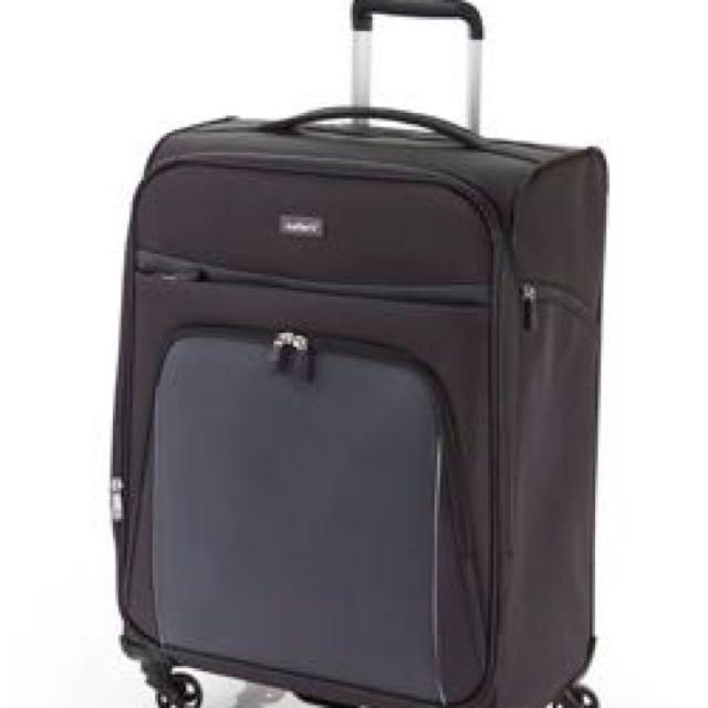 Antler Luggage Soft Suitcase