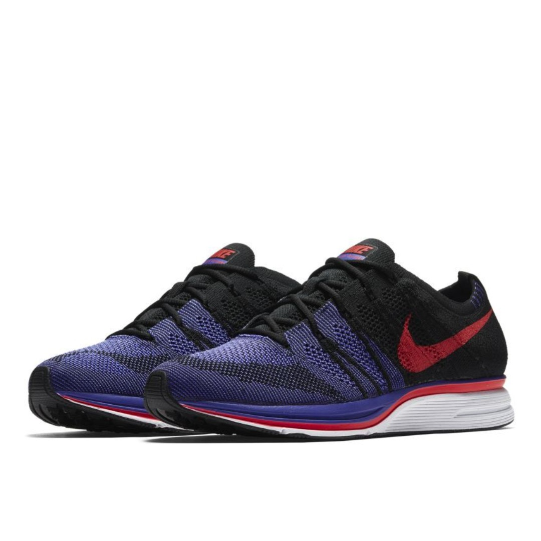 47be1ea3423b Authentic Nike Flyknit Trainer
