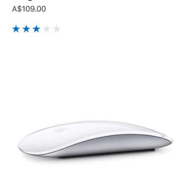 Brand New Apple Magic Mouse 2