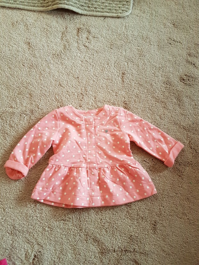 Brand new girls outfit 12 months