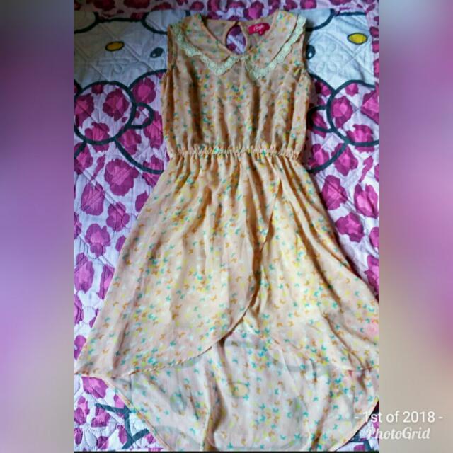 Candie's Summer Dress