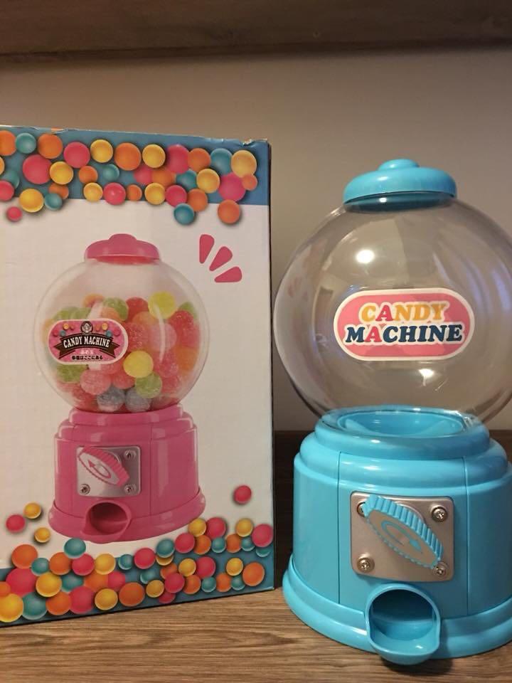 Candy / Gum Ball Machine