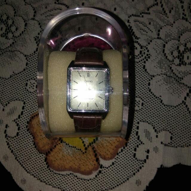 Casio Watch Ori