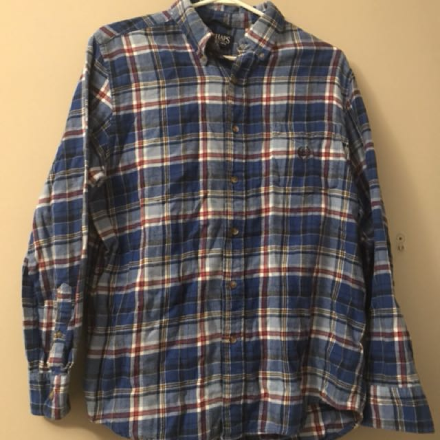 Champs Plaid