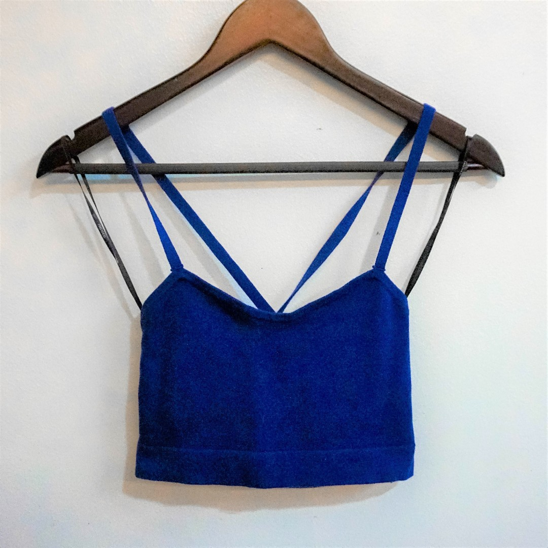 CLEARANCE SALE | Forever 21 | Blue Soft Knit