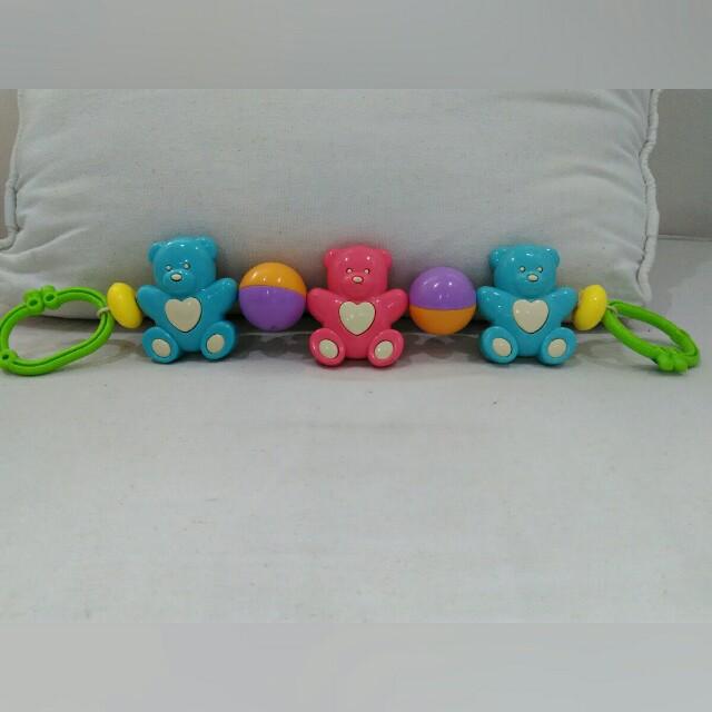 Crib toy