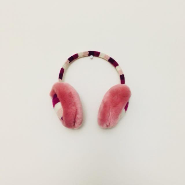 Cute Earmuffs