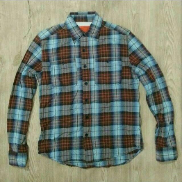 DICKIES flannel