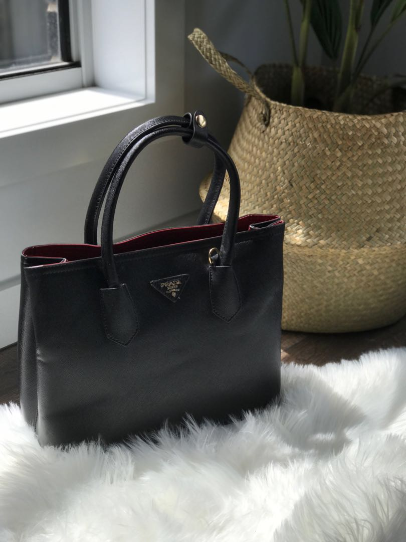 Excellent quality Prada bag