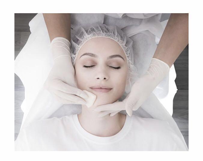 Free Facial 😌 - Chermside QLD