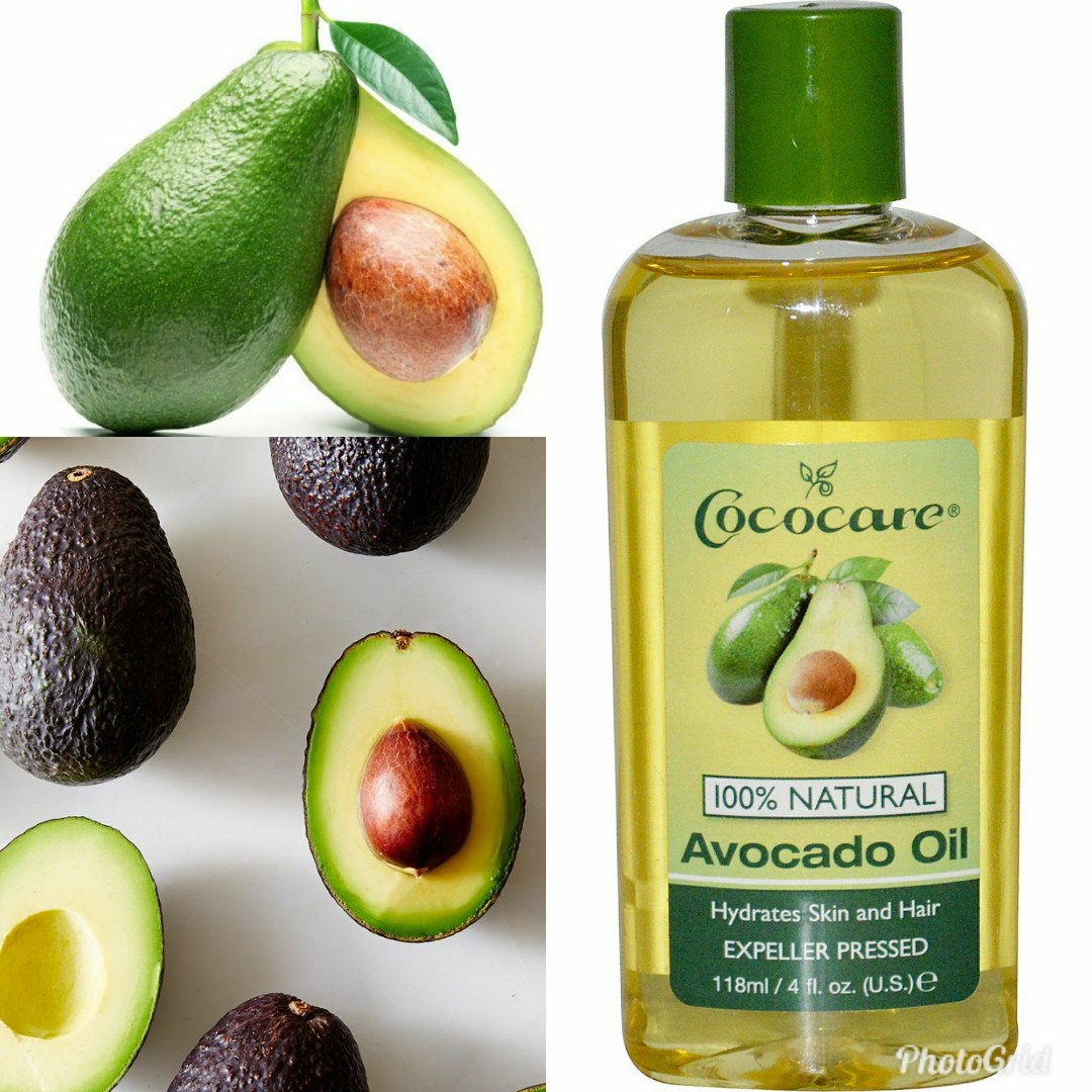 Freepos Cococare USA Avocado Oil