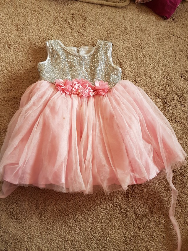 Frock for 1 year old